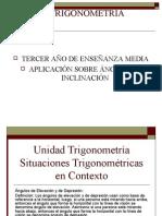 Aplicación Trigonometric A