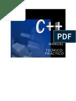 manual c++