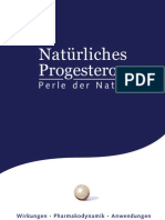 Natuerliches Progesteron Dr Kade