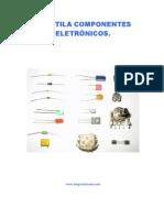 Apostila de Componentes Eletrônicos