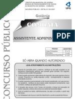 Comdata Assistente Administrativo II