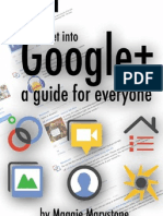 Google Plus Manual