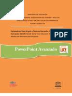 Manual Autoformativo de Power Point