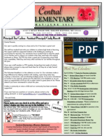 central newsletter may june 2012