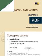 2.1 Ley de ohm