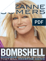 Bombshell by Suzanne Somers - Excerpt
