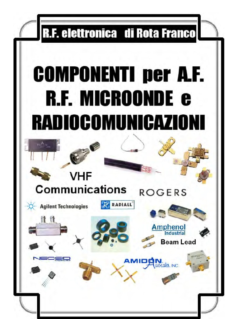 = 5 pcs=GaAs-MMIC, Ultralinear Down-converter 1200 MHz to 40 MHz 5 x CMY 200