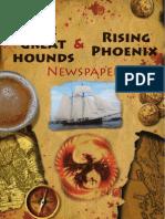 RP&TGH Magazine 1