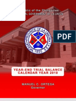 Financial Statements_as of December 31, 2010