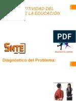 LA COMPETIVIDAD DEL PAÍS DESDE LA EDUCACIÓN'