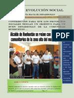 DIARIO EVOLUCIÓN SOCIAL TERCERA ENTREGA PDF