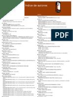 Autores Libros de Deportes y Medicina Del Deporte