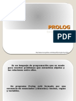 Prolog Estructuras