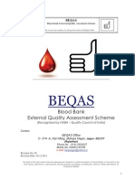 EQAS General Information