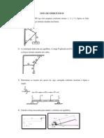 CIENCIA E TECNOLOGIA A2 - Exercícios
