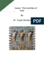 Kusha-Dwipa