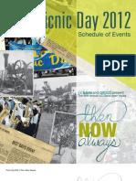 Picnic Day 2012