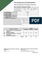 Metodos y Sistemas de Trabajo