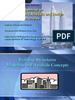 Basic Modeling Analysis