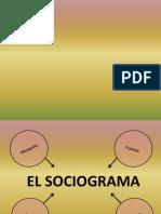 Sociograma 1°