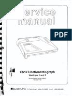 iv 100b ventilador sechrist manual de uso y mantenimiento rh scribd com sechrist 3500 service manual sechrist 3500 service manual
