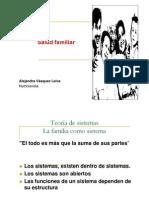 5 Modelo Salud Familiar Bases Conceptuales
