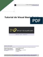 Manual Tutorial Visual Basic Script