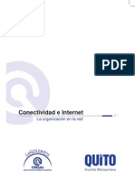 Conectivida e Internet Quito