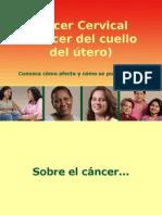 CervicalPresentationSpanish_74974_78221