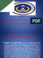 Presentación UFAP 3