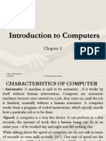 (Chap#1)IntroductiontoComputers