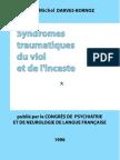 Syndrome Trauma Ti Que Du Viol Et de l'Inceste