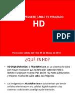 Nueva Oferta Cable Tv Avanzado Hd (1)