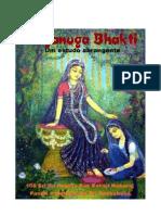 Raganuga Bhakti Um estudo abrangente por Ananta Das Babaji (2° Edição 04 2012)