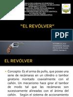 EL REVÓLVER