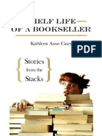 Shelf Life of a Bookseller