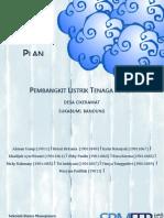 Business Plan PLTA