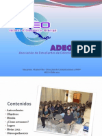 Adeo Chile