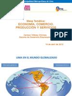 Mesa Economía (Lima Norte) 14.04