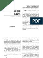 Filipino - HulingObra1