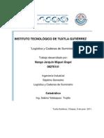 Logistica y Cadenas de Suministro Unidades 1-6