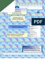 Periodico Expresion Estudiantil Edicion 3