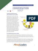 Conversation Map Conflict Management Tool