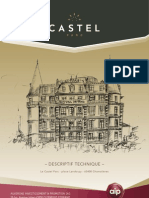 Descriptif Book Castel