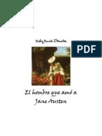 El Hombre Que Amo a Jane Austen