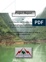 Project Report HPPCL Final