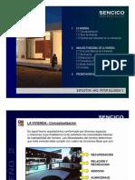 D2V11 B 4 Analisis Funcional de La Vivienda
