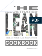 The Lean, Agile and World Class Manufacturing Cookbook