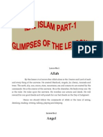Glimpses of ILaL Islam Part-1 & Part-2