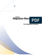 MigrationManager_8.8_PostMigrationActivities